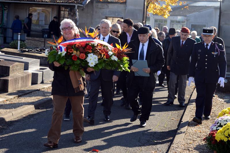 Commemoration 1er novembre 2015 (10)