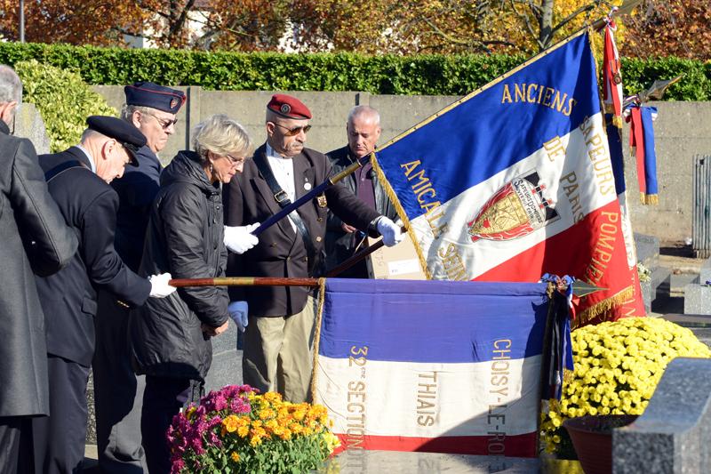 Commemoration 1er novembre 2015 (38)