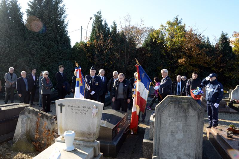 Commemoration 1er novembre 2015 (43)